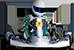 Student Kart Trophy Logo